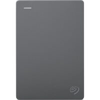 Seagate Basic 1Tb black